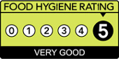 Food Hygiene Rating Very Good